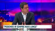 «Portugal tem feito assinalável investimento em infraestruturas desportivas»