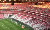 Estádio da Luz (Foto: Rafael Vaz/Maisfutebol)
