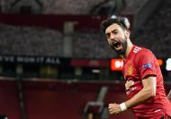 GRUPO F: Bruno Fernandes (Manchester United)