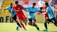 II Liga (2.ª Jornada): Trofense-Estrela Amadora (CD Trofense)