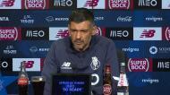 «Se o Famalicão quer ter bola, cabe ao FC Porto não deixar»