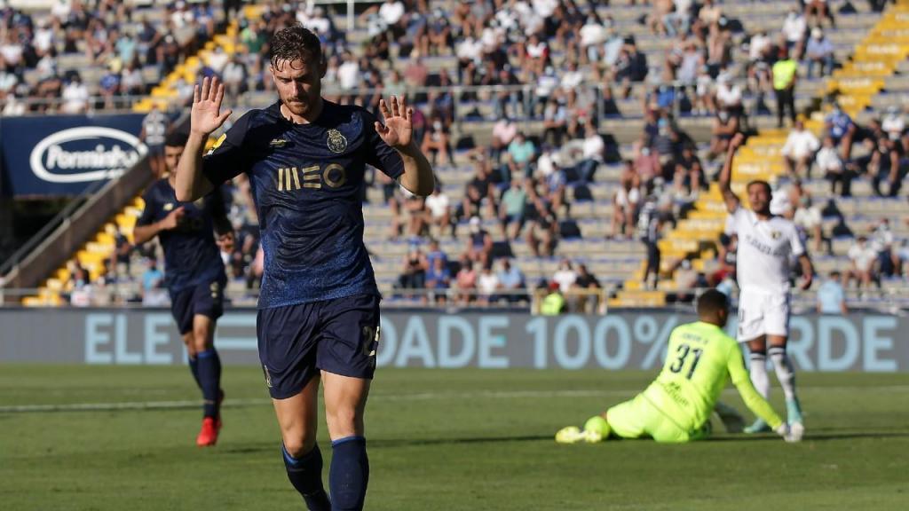 Toni Martínez (FC Porto): 8.6 + 4
