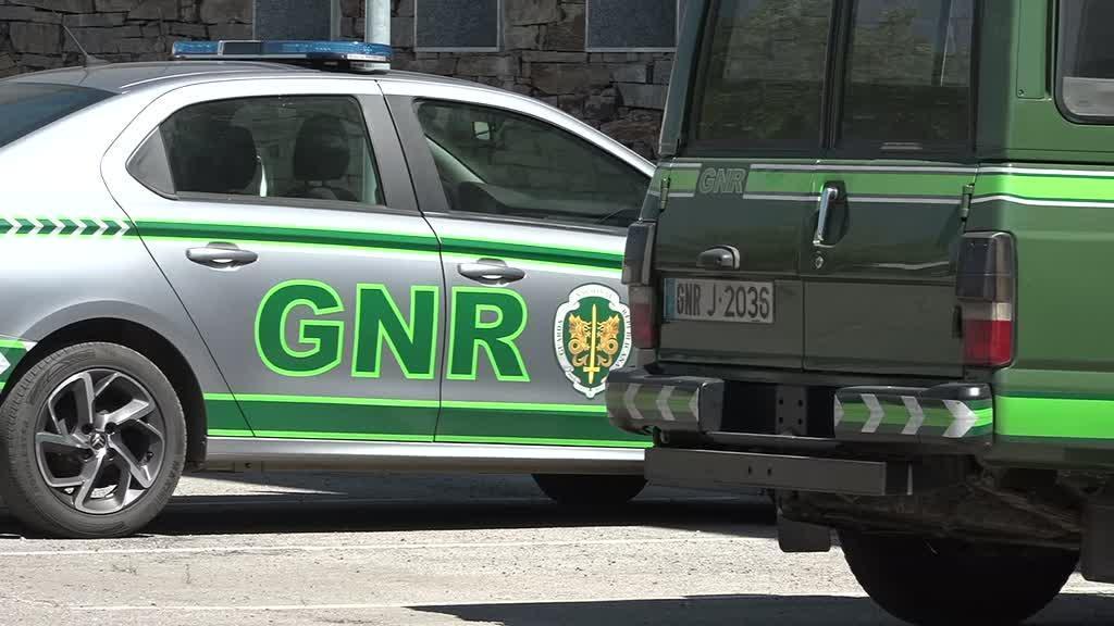Festa ilegal termina com militares da GNR feridos