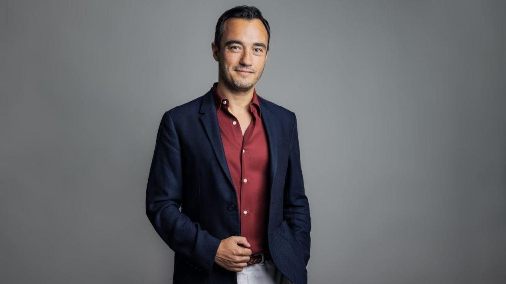 Pedro Penim