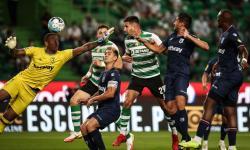 Sporting: jogo com o Belenenses custa mais de 4 mil euros em multas