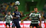 Matheus Nunes (Sporting): 3.2 Maisfutebol + 7.13 SofaScore