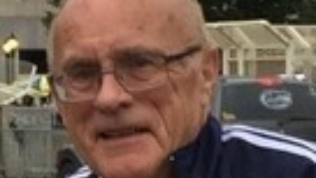 Homem de 84 anos,vacinado, morre na Flórida