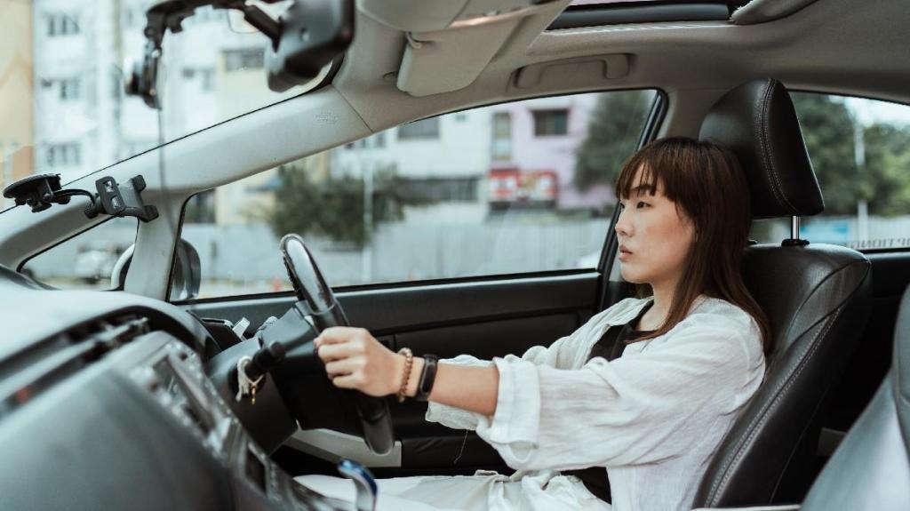 Nissan estuda protótipo para evitar condução com álcool (Foto: K. Subiyanto/Pexels)