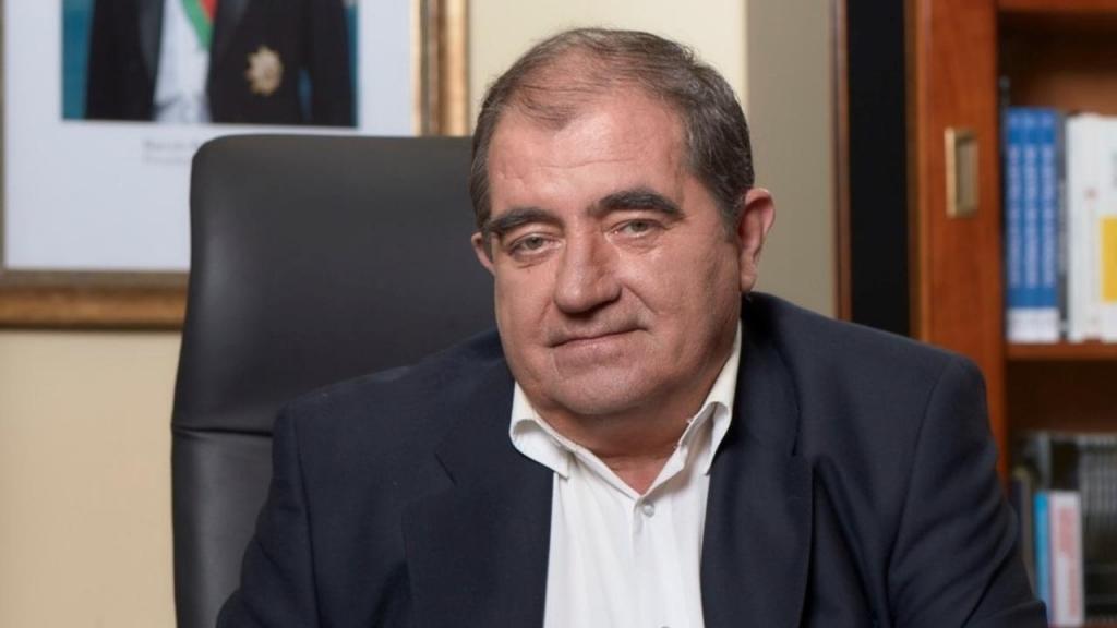 José Carlos Rolo