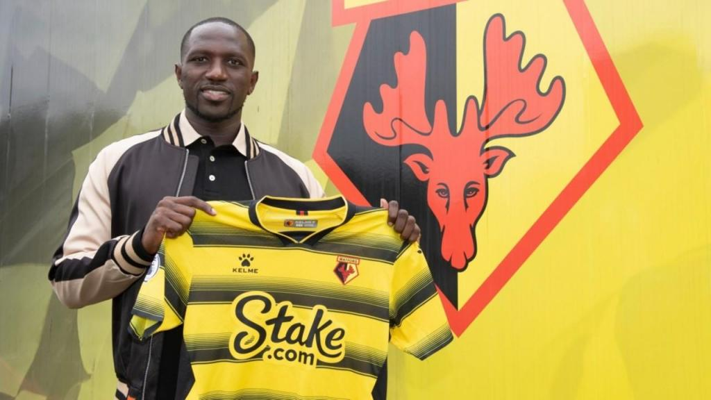 Moussa Sissoko (Watford)