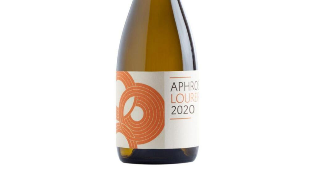 Aphros Vinho Verde Loureiro 2020 entre os melhores vinhos a menos de 17 euros do new york times