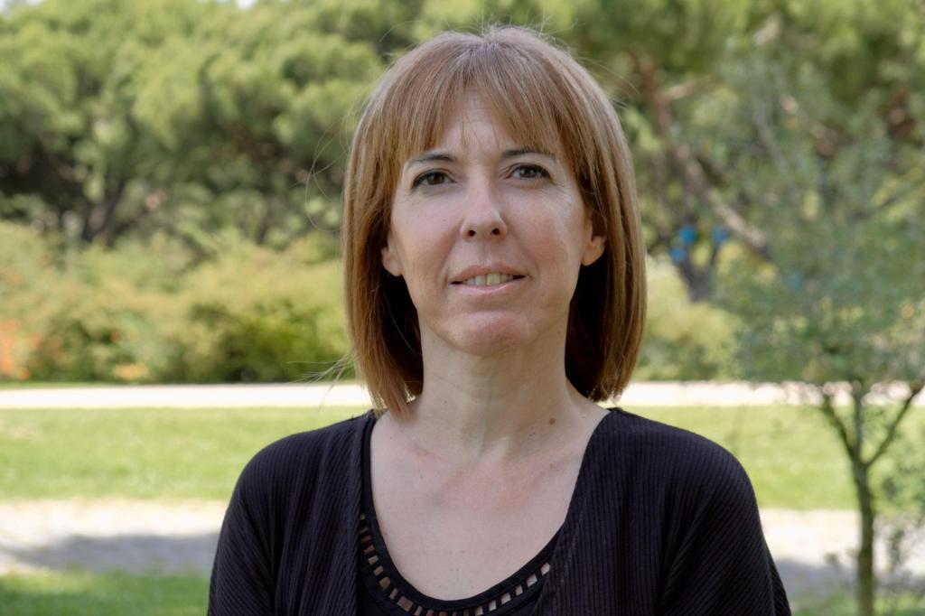 Rita Figueiras, professora e investigadora da Universidade Católica