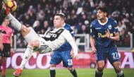 As mais belas fotos de Ronaldo pela Juventus