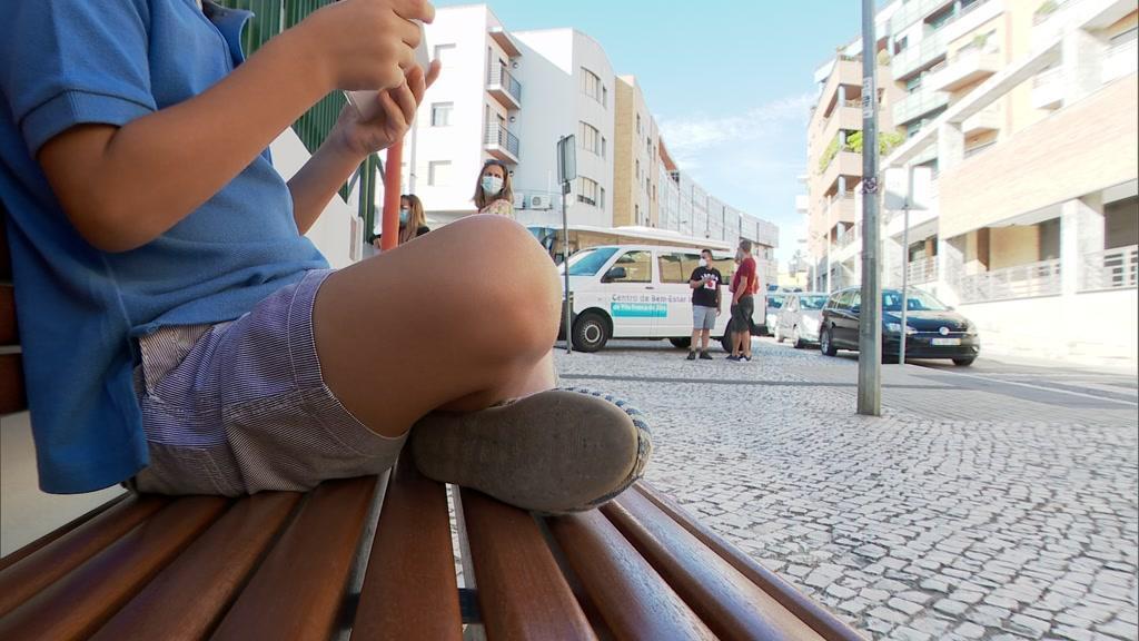 Seis crianças expulsas de creche em Vila Franca de Xira