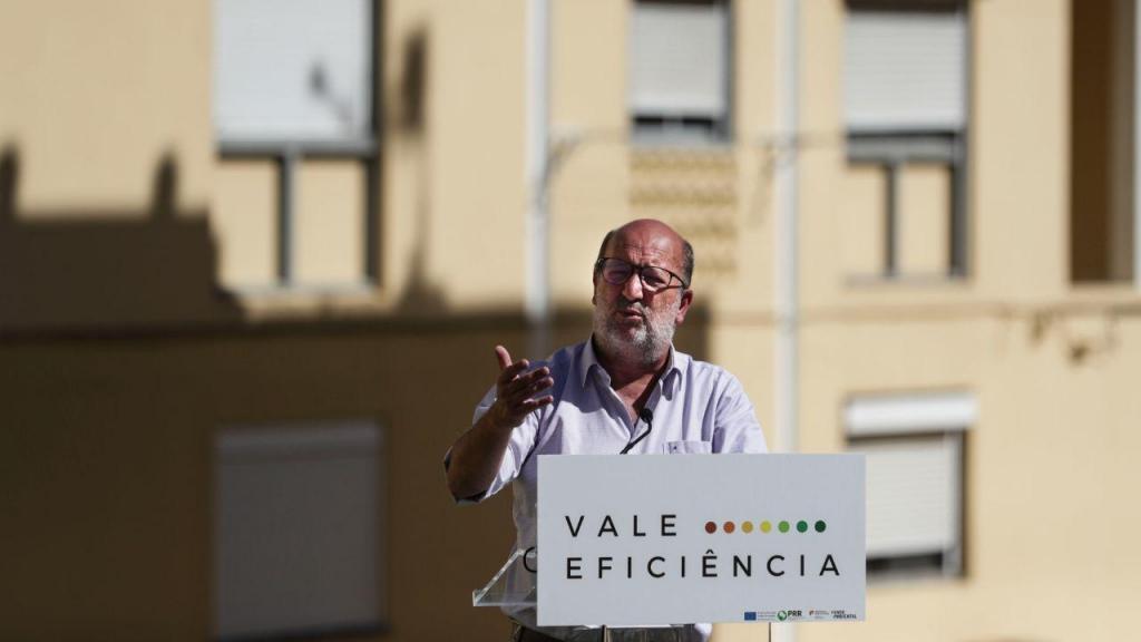 Vales Eficiência João Pedro Matos Fernandes