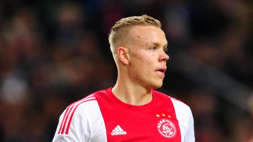 Kolbeinn Sigthórsson (Ajax)