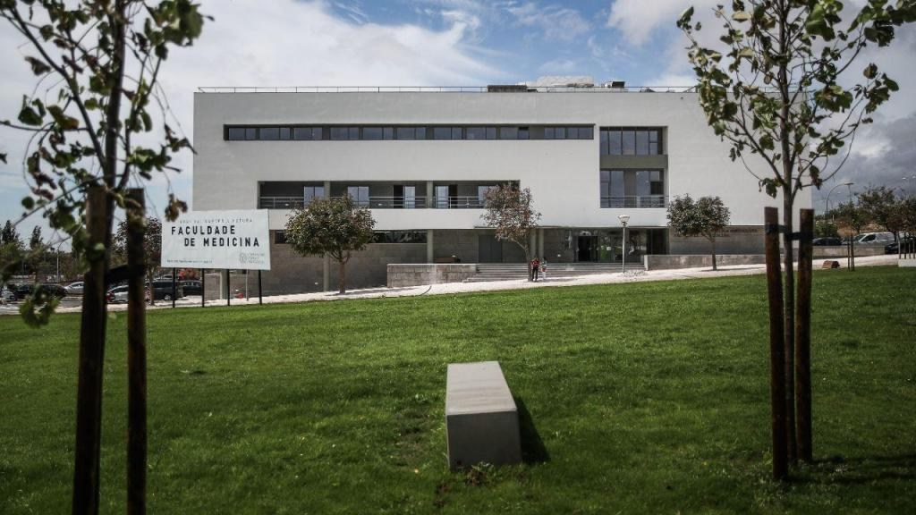 Faculdade de Medicina da Universidade Católica Portuguesa