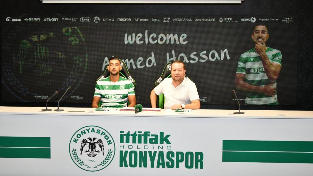 Hassan (Konyaspor)