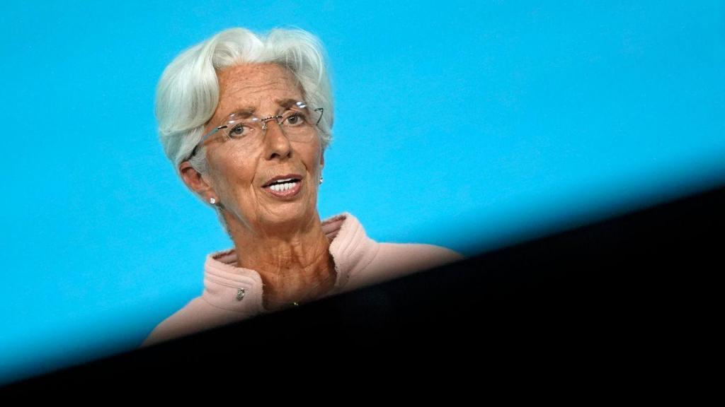 Christine Lagarde - Banco Central Europeu