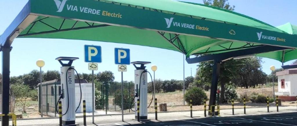 Via Verde Eletric