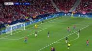 O resumo do empate do FC Porto em casa do Atlético de Madrid