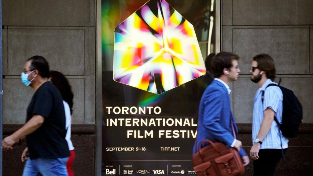 Festival de cinema de Toronto