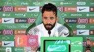 «Estoril está à nossa frente e vai jogar sem responsabilidade»