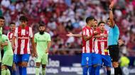 Atlético de Madrid-Athletic Bilbau