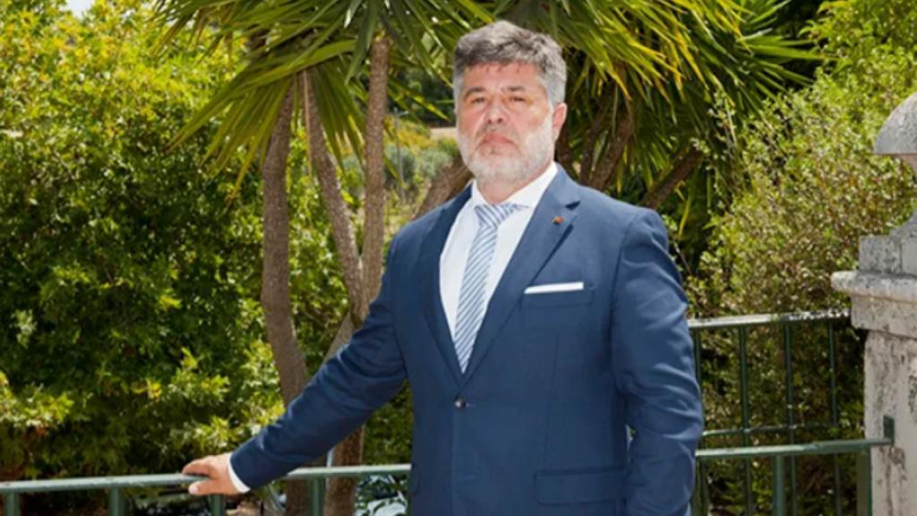 Afonso Brandão