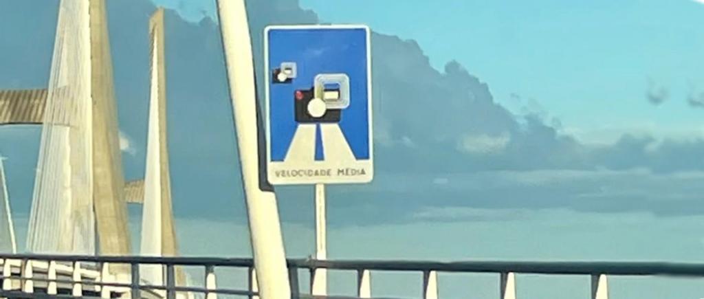 Radar na Vasco da Gama (Foto: AWAY - Direitos Reservados)