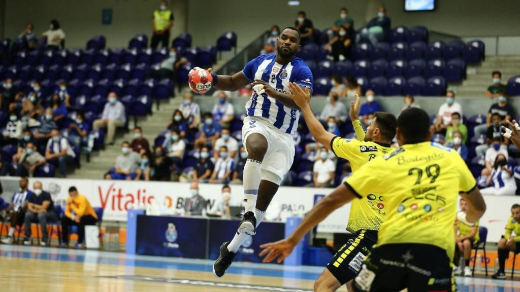 FC Porto-Póvoa