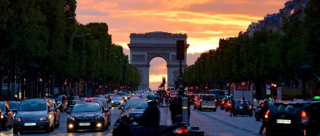 Paris, França (Foto: Pixabay)