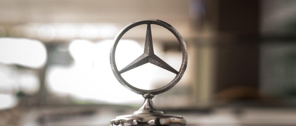 Mercedes junta-se à Stellantis na ACC