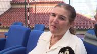 Dolores Aveiro garante CR7 no Sporting