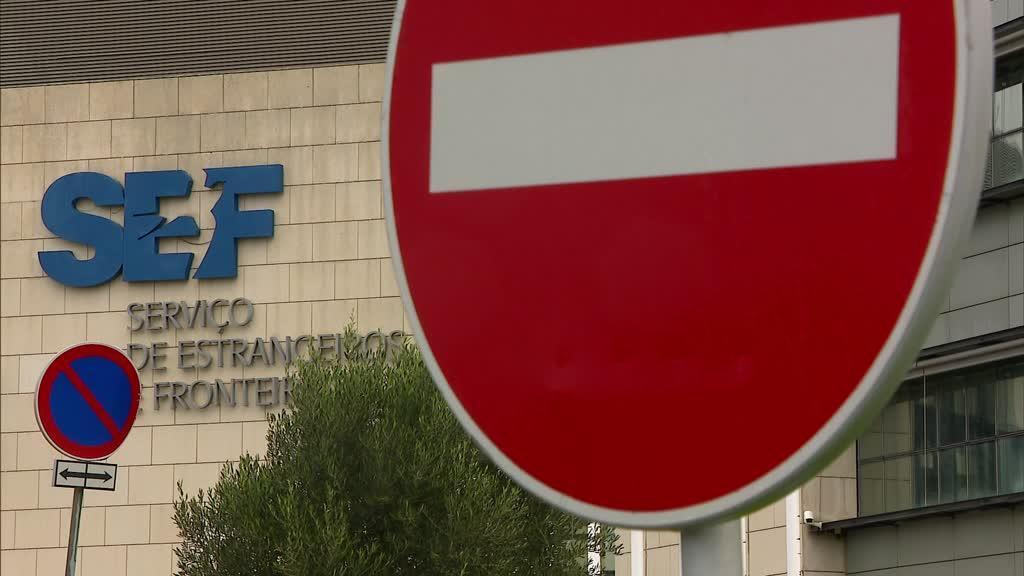 Exclusivo: SEF fica com todo o dinheiro de fundos comunitários para acolher refugiados