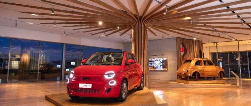 Fiat Casa 500