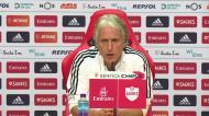 «Não tenho dúvidas nenhumas de que o Portimonense vai defender muito melhor do que o Barcelona»