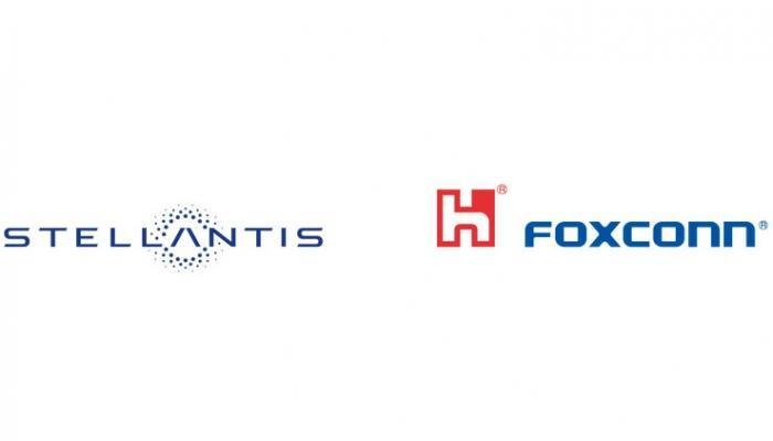 Stellantis - Foxconn