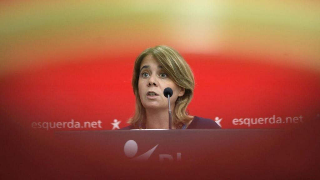 Catarina Martins - BE