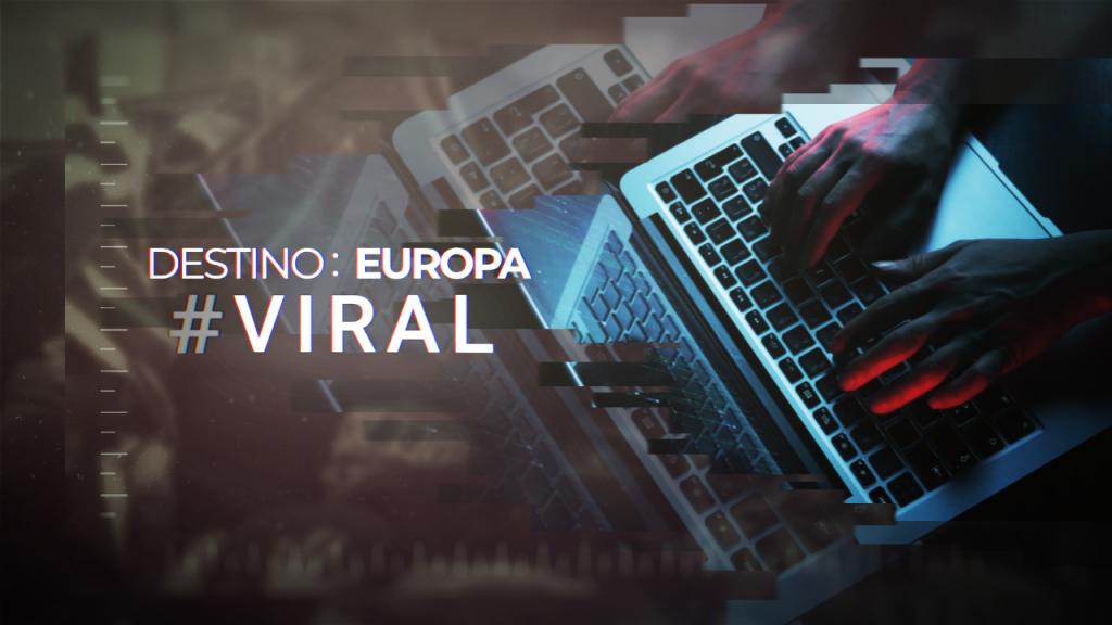 Destino: Europa #viral