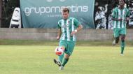 Luís Pedro deu vitória aos sub-23 do Rio Ave ante o Leixões na Liga Revelação (Rio Ave FC)