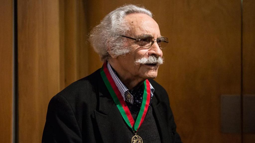 Fernando Echevarría