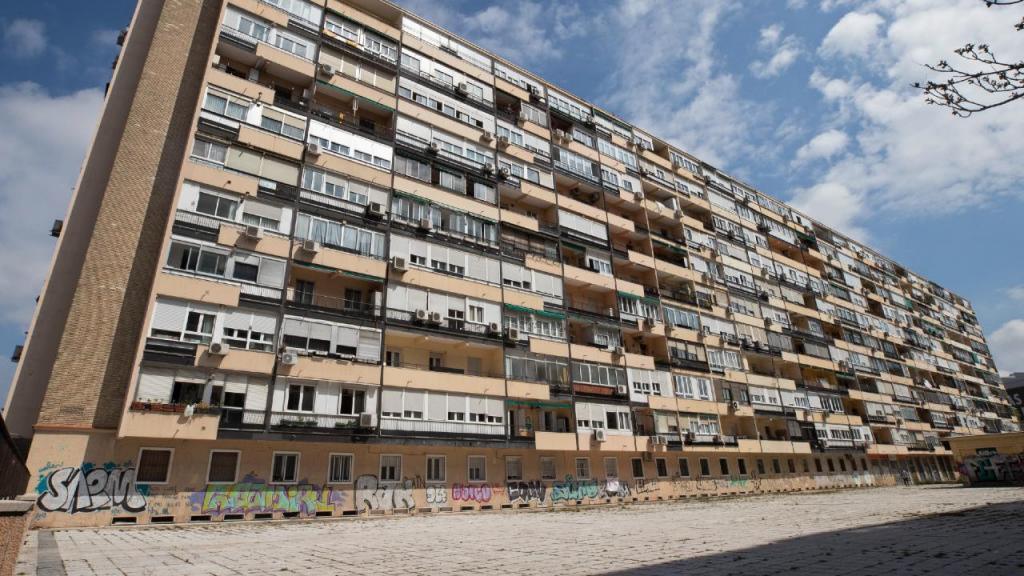 Habitação em Espanha
