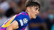 Gavi passa a ser o jogador mais jovem a jogar por Espanha