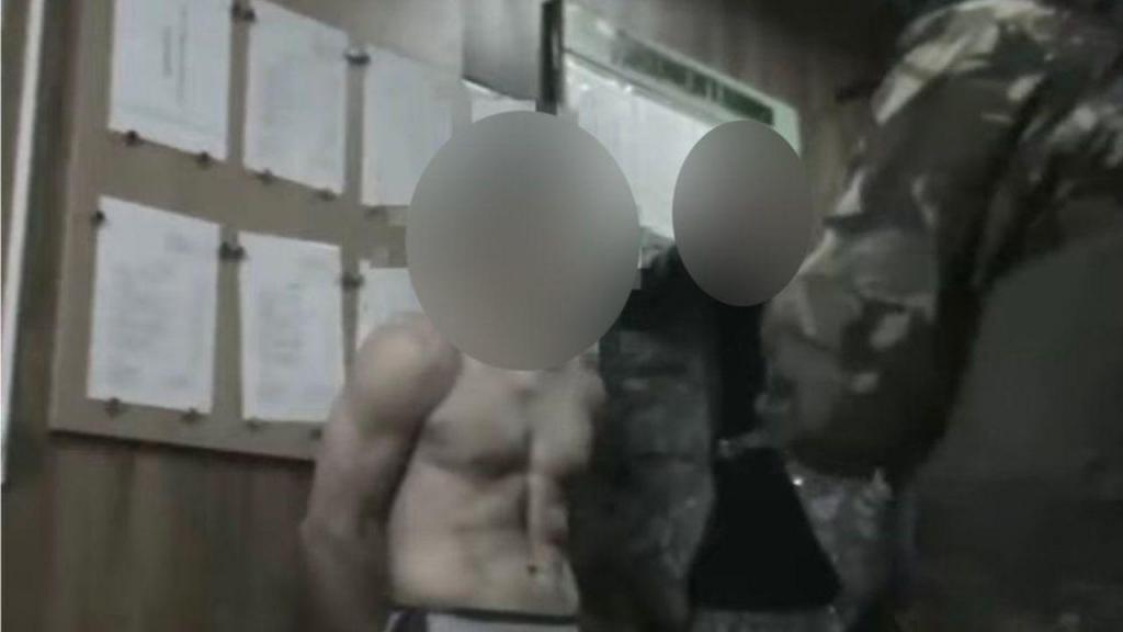 Imagem de um dos vídeos do Gulag.net