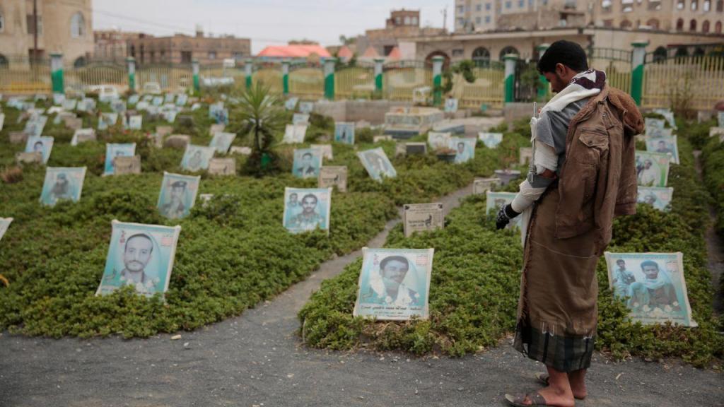 Violência no Iémen