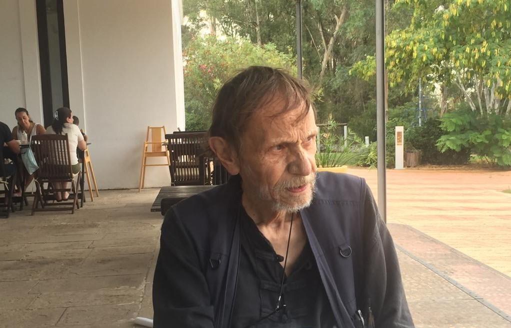 Morreu o cineasta francês Pierre-Marie Goulet