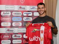 Pedro Pereira: Monza (5 jogos em 2021/22)