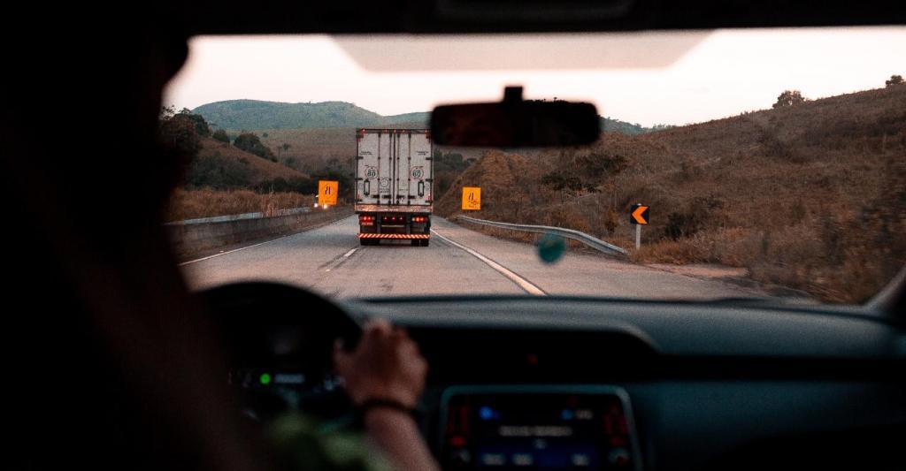 Ford quer detetar quando os condutores não estão focados na estrada