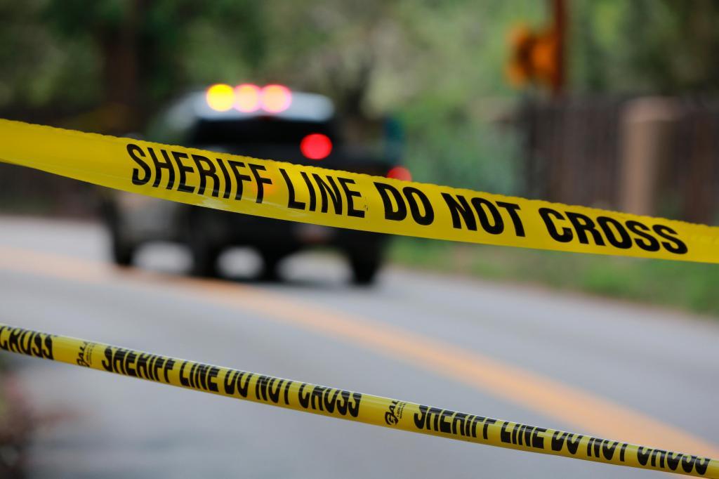Camionista morre depois de ser agredido pessoas que tentou atropelar